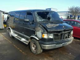dodge ram vans for sale auto auction ended on vin 2b6hb21y9vk501203 1997 dodge ram in
