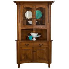 Primitive Corner Cabinet Amish Corner Cabinet Instacabinet Us