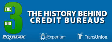 trw credit bureau the history credit bureaus and the founding of the big three