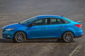 price of ford focus se 2016 ford focus sedan pricing for sale edmunds