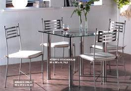 stainless steel table and chairs stainless steel tables and chairs on this furniture dot com