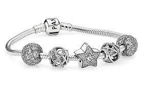 black pandora charm bracelet images Pandora charms care and cleaning ben david jewelers jpg