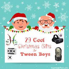 32 cool christmas gifts for tween boys christmas 2016 tween and