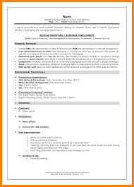 Best Resumes Format by Current Resume Formats Resume For Your Job Application