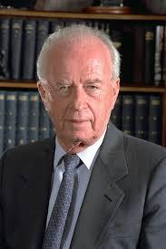 yitzhak rabin wikipedia