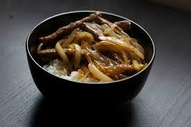 cuisine chinoise boeuf aux oignons bœuf aux oignons l estomac blond