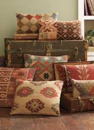 Sofa Decorative Pillows by 25 Best Southwestern Pillows And Throws Ideas On Pinterest