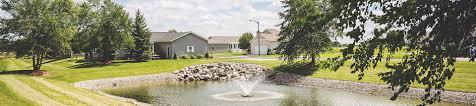 hidden creek home specifications and community standards hidden