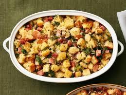 cornbread with ham recipe food network kitchen food