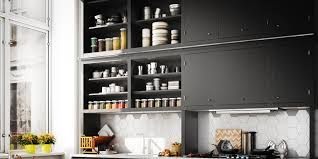 how to paint above kitchen cabinets how to paint kitchen cabinets in 8 simple steps