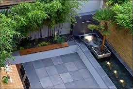 Roof Garden Design Ideas Courtyard Garden Design Ideas Roof Gardens And Landscape Designs