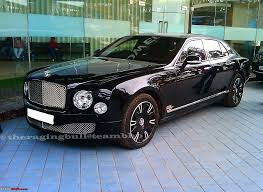 bentley mulsanne black bentley mulsanne in mumbai page 4 team bhp
