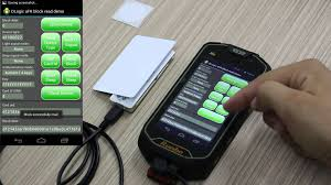 reader for android nfc rfid reader working on android rfid card reading software