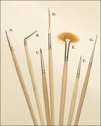 nice basic nail art tools nail art brushes nail art designs