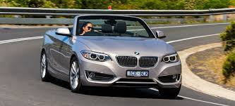 2015 bmw 2 series convertible bmw 2 series convertible drive review