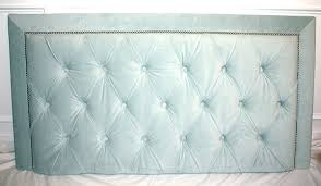 Diy Pillow Headboard Remodelaholic Upholstered Headboard U0026 Bed Frame