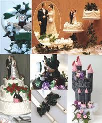customized wedding cake tops unique traditional scottish or ethnic
