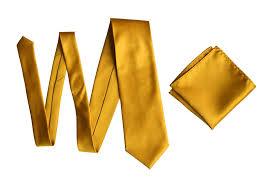 yellow mustard color mustard yellow pocket square solid color satin finish no print