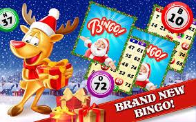 christmas bingo santa u0027s gifts android apps on google play