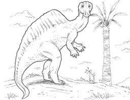 food coloring pages how do dinosaurs eat their food coloring pages
