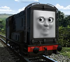 Diesel Thomas Tank Engine Wikia Fandom Powered Wikia