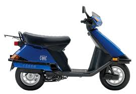 honda elite 80 motor scooter guide