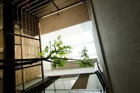 Low Cost Interior Design For Homes by 46 Sqm Small Narrow House Design With Low Cost Budget Home