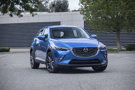 mazda cx3 2017 mazda cx 3 grand touring first drive