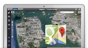 custom map creator u0026 map maker maptive