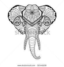 royalty free hand draw king cobra vector u2026 406499071 stock photo