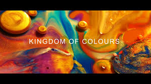 Color Or Colour by Kingdom Of Colours By Oilhack U0026 Thomas Blanchard On Vimeo