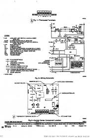 i just installed an aprilaire 8463 thermostat fan only setting