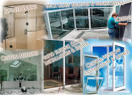 shower door glass replacement shower doors glass shower doors deck glass railings windbreaks