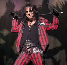 alice cooper halloween horror nights 2011 alice cooper biography singer songwriter musician film actor