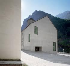 architektur im hochparterre bildergalerien zeitgenössische architektur im
