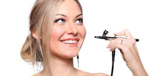 best professional airbrush makeup system what is airbrush makeup how does it work ultimate guide