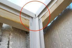 lambris pvc plafond cuisine lambris pv photo dans pose lambris pvc plafond salle de bain