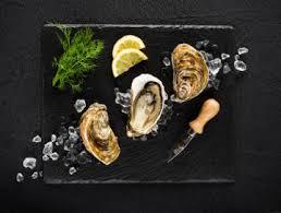 comment cuisiner des huitres comment cuisiner des huîtres