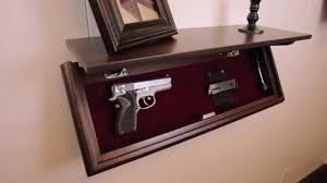 Building A Gun Cabinet Display Coffee Table Gun Safe Coffee Set Coffee Table Gun Safe