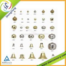 decorative bells brass bells for sale wholesale small metal bells