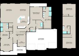 adair homes floor plans lexar homes 3597 floor plan lexar dream home pinterest