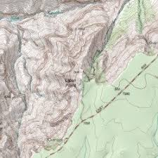 lipan map lipan point coconino county arizona cliff desert view usgs