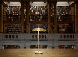 Library Table Lamps Mayfair Vibia
