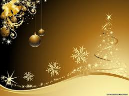 winter christmas background wallpapersafari