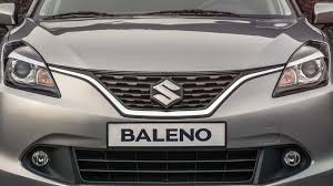 the new suzuki baleno suzuki cars uk