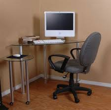 Wooden Corner Computer Desks For Home Small White Corner Desk Style Brown Wood Small Corner Computer
