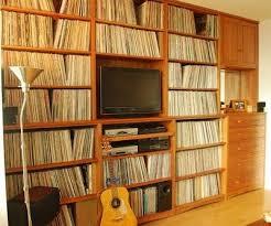 Vinyl Record Bookcase 43 Best Lp Storage Images On Pinterest Lp Storage Vinyl Record