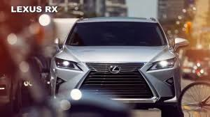 lexus rx los angeles 2017 lexus rx 350 redesign peview 2017 2018 best suvs youtube