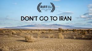 don t go to iran travel by tolt 4
