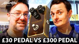 Challenge Is It Expensive Vs Affordable Drive Pedal Challenge Is It Worth It